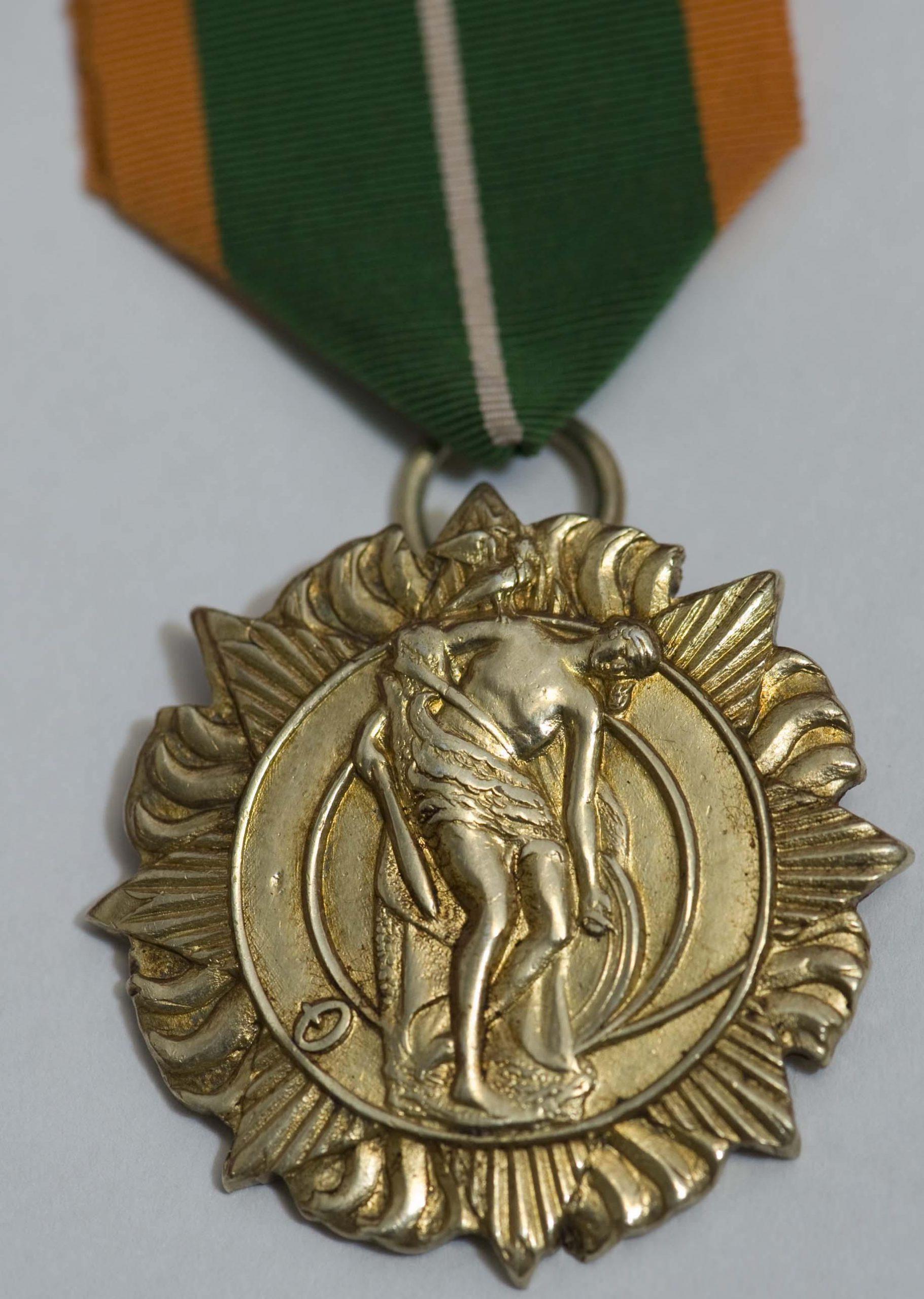 1916-1966 Rising Survivors Medal