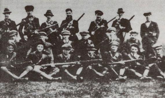 3rd West Cork Brigade