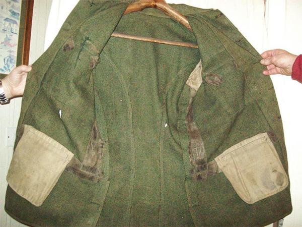 1916 Irish Volunteers Uniform