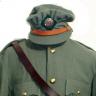 Irish National Army Free State Uniform and Cap