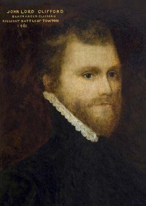 Lord John Clifford