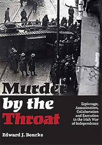 Murder by the Throat