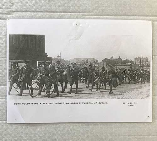 O'Donovan Rossa funeral